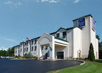 Photo of Sleep Inn Elkhart