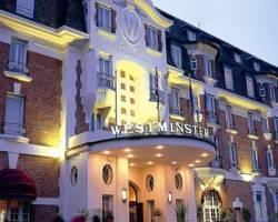 Photo of Hotel Westminster &amp; Spa Le Touquet