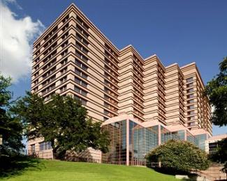 ‪Sheraton Austin at the Capitol‬