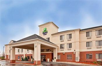 Photo of Holiday Inn Express Liberty Kansas City