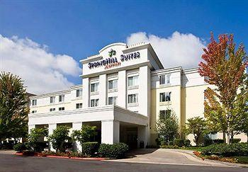 ‪SpringHill Suites Seattle South/Renton‬