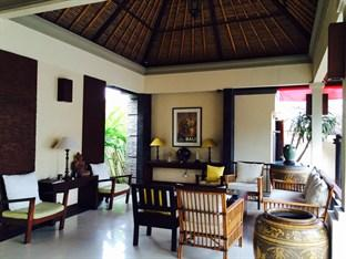 Photo of d'Alang - Alang Villas Canggu