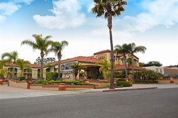 ‪BEST WESTERN Redondo Beach Galleria Inn‬