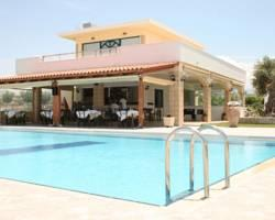 Photo of Mediterranean Studios Apartments Kissamos