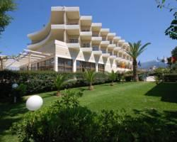 Photo of Hotel Tzaki Patras