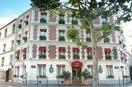 Hotel Le Villiers