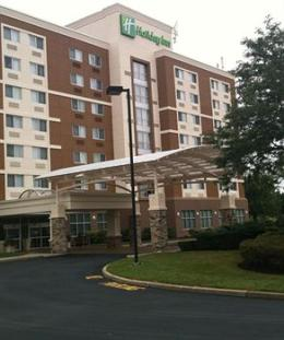 ‪Holiday Inn Taunton - Foxboro Area‬