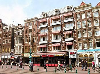 Delta Hotel Amsterdam City Centre