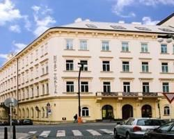 Photo of Hotel Eurostars Thalia Prague