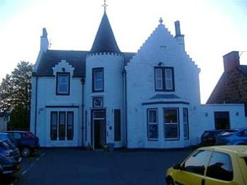 St. Andrews Hotel