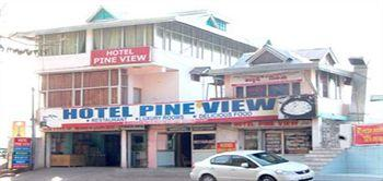 Hotel Pineview