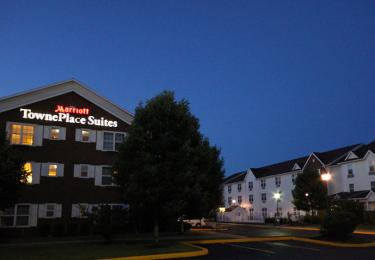 TownePlace Suites by Marriott Albany: SUNY