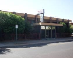 Photo of The Desert Rose Inn Alice Springs