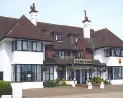 Knights Court Hotel
