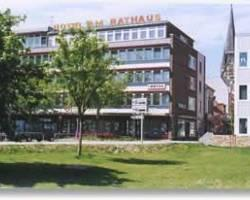 Photo of Hotel am Rathaus Flensburg