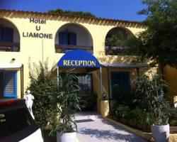 Photo of Hotel U Liamone Saint Florent