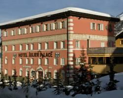 Ferienhotel Julier Palace
