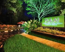 Pulai Desaru Beach Resort and Spa