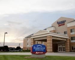 Fairfield Inn & Suites Des Moines Airport