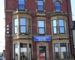 Tramways Hotel