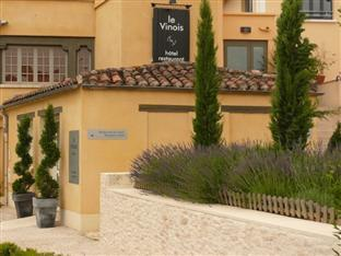 Photo of Hotel Le Vinois Caillac