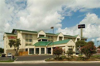 Hilton Garden Inn San Antonio Airport