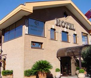 Photo of Hotel Euro House Inn Fiumicino