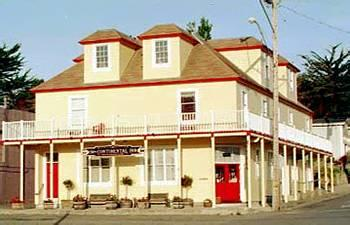 Photo of The Continental Inn Tomales