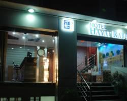 Hotel Hayat Rabbani