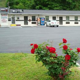 Photo of Sands Motel Fulton
