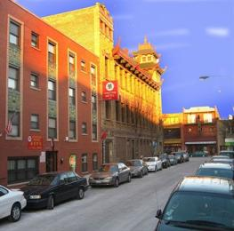 Photo of Chinatown Hotel Chicago