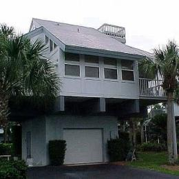 Boca Grande Club Home