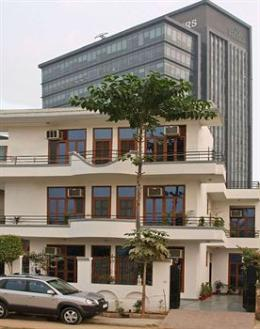 Photo of Oyster Paradise - A Boutique Hotel Gurgaon