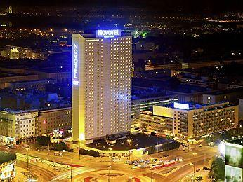 Photo of Novotel Warszawa Centrum Warsaw