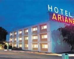 Photo of Hotel Ariane Nancy
