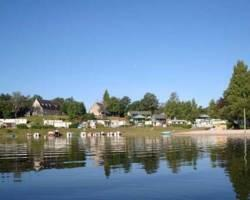 Camping le Port de Neuvic