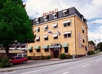 BEST WESTERN Sjofartshotellet