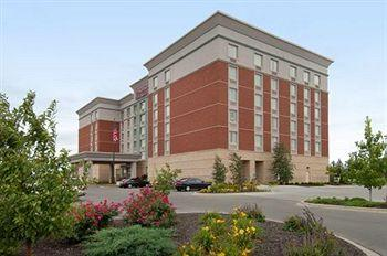 Photo of Drury Inn & Suites Findlay