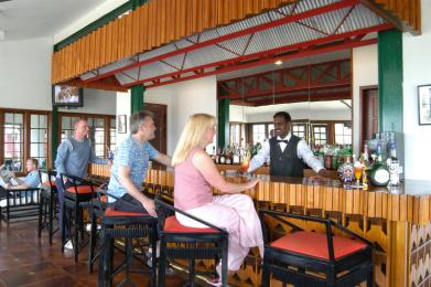 Photo of Heritance Tea Factory Nuwara Eliya