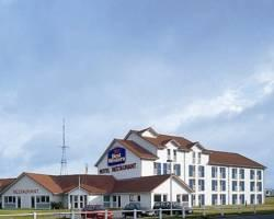 Photo of BEST WESTERN Brussels East Wavre