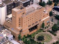 Photo of Nagaoka Grand Hotel