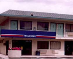 Motel 6 Muskogee