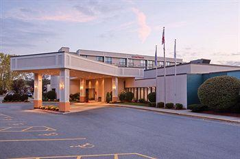 BEST WESTERN PLUS New Englander