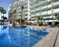 Blaumar Hotel Salou