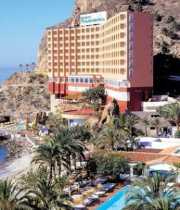 Photo of Hotel Playa Tropical Almeria