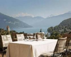 Photo of Bellevue Hotel Spiez