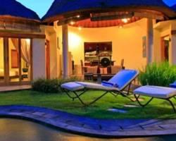 Villa Orchid Bali