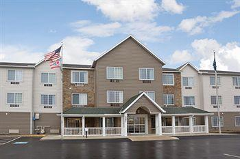 Country Inn & Suites By Carlson, Marion, OH