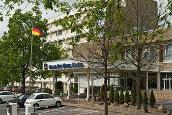 BEST WESTERN Grand City Hotel Kassel