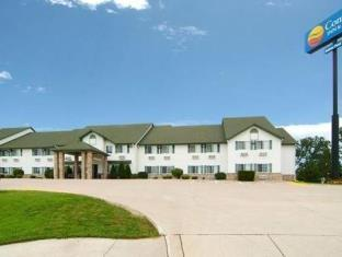 Photo of Comfort Inn & Suites Riverview Le Claire